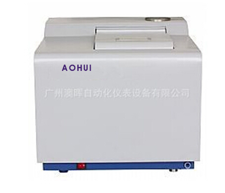 煤热含量分析仪器